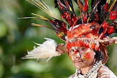 Papua new guinea culture facts